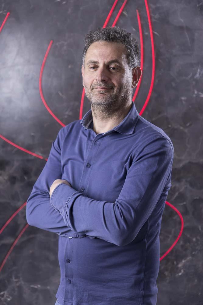 Domenico Pragliola